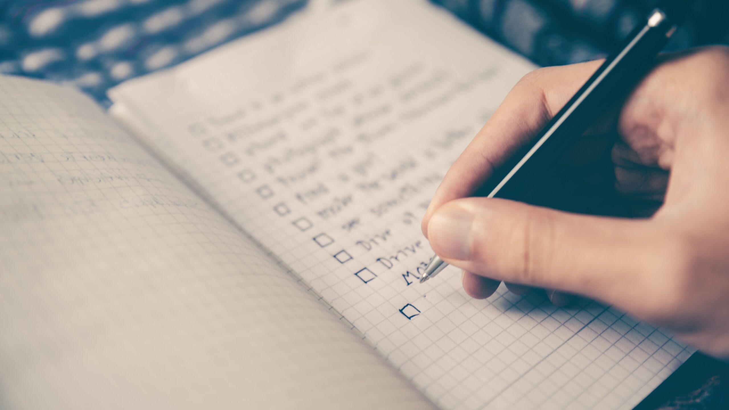 Does your organization comply with the FIU checklist? Download the checklist here.
